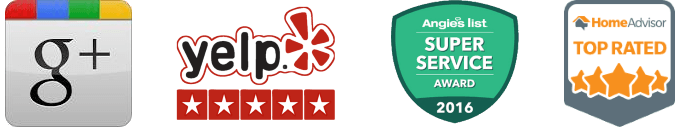 "alt=""2016 Review badges for yelp, google, home advisor, and Angie's list for CJB Pest & Mosquito Control"""